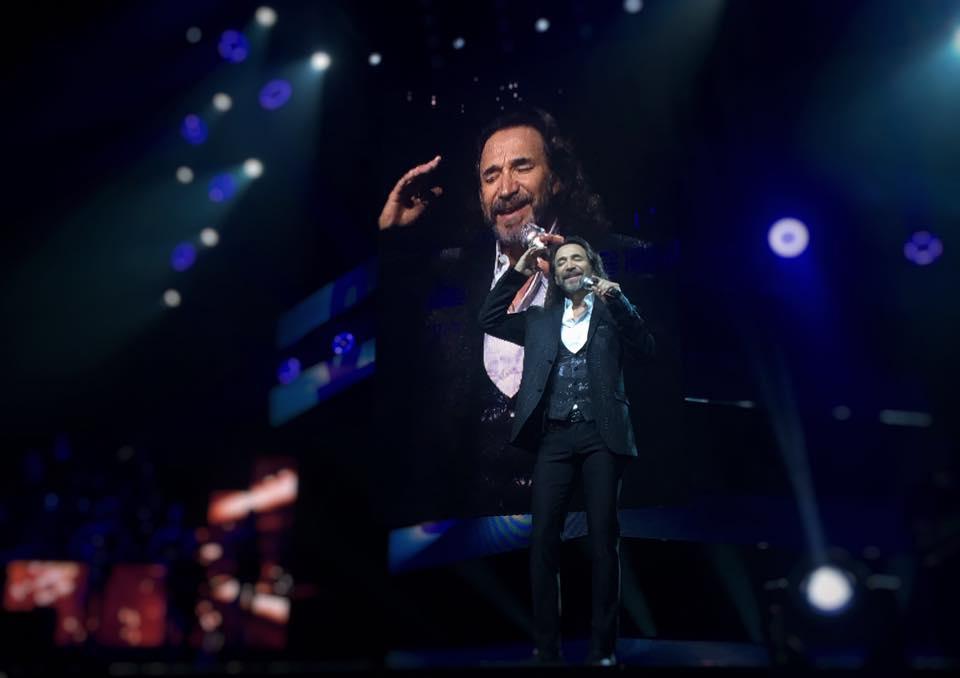 """El Buki cierra gira """"40 años"""" en su tierra natal, Ario de Rosales ..."""