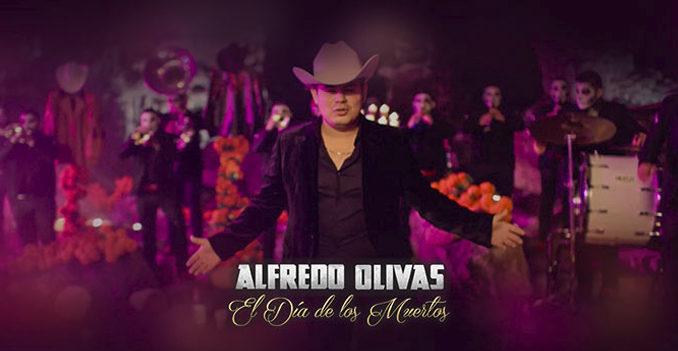 Alfredo Olivas A Días De Presentarse En Morelia Backstage Lc