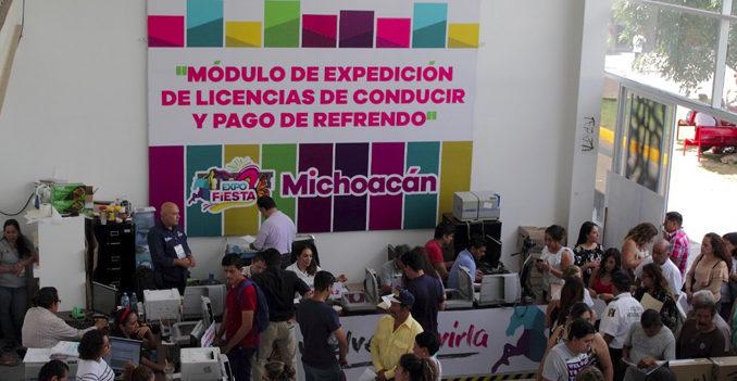 Obtén O Renueva Tus Licencias De Conducir En La Expo Fiesta